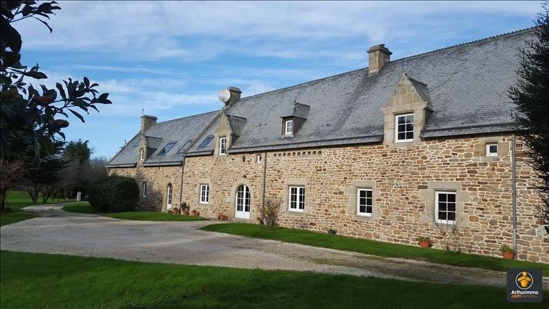 Deluxe sale house / villa Sene 1339000€ - Picture 2