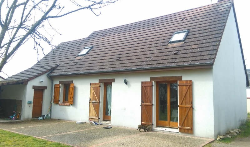 Sale house / villa Romorantin lanthenay 180 200€ - Picture 3