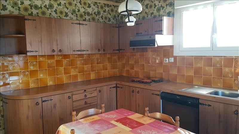 Vente maison / villa Lannion 169900€ - Photo 2