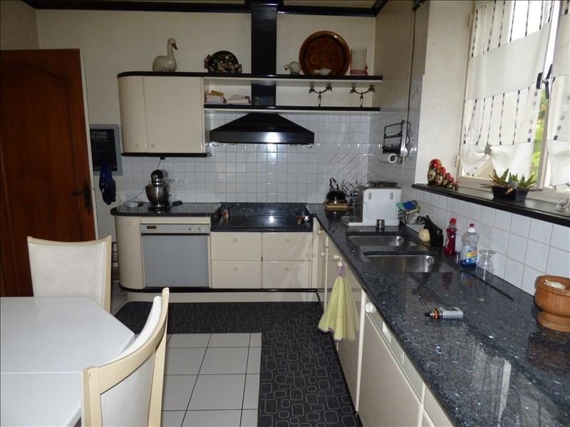 Sale house / villa Mazamet 266000€ - Picture 3