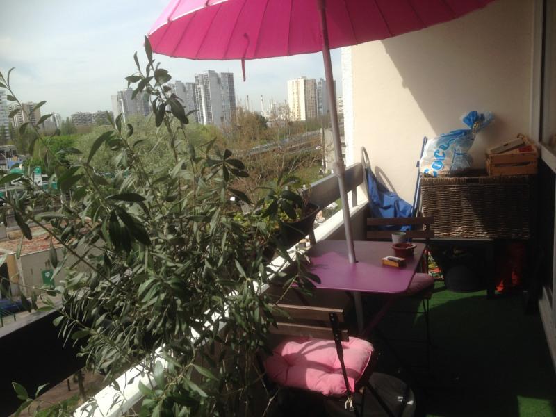 Venta  apartamento Creteil 175000€ - Fotografía 3