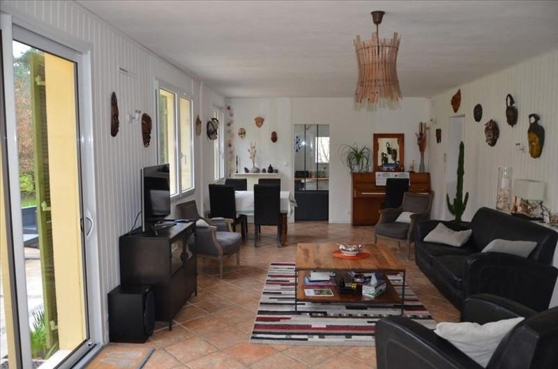Vente maison / villa Bois le roi 579000€ - Photo 5