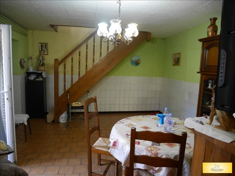 Vendita casa Mantes la jolie 187000€ - Fotografia 3