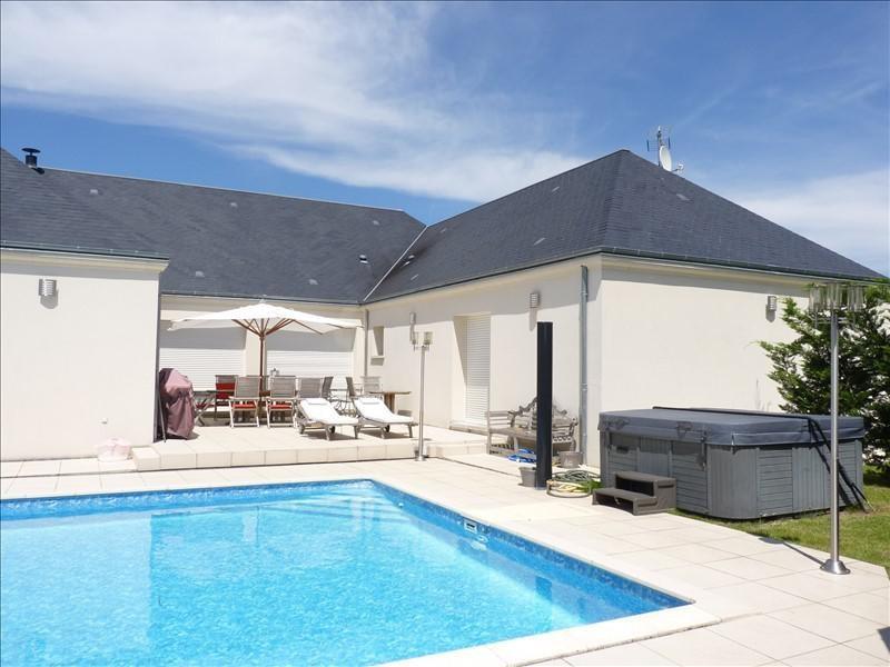 Verkauf von luxusobjekt haus Orleans 1018000€ - Fotografie 3