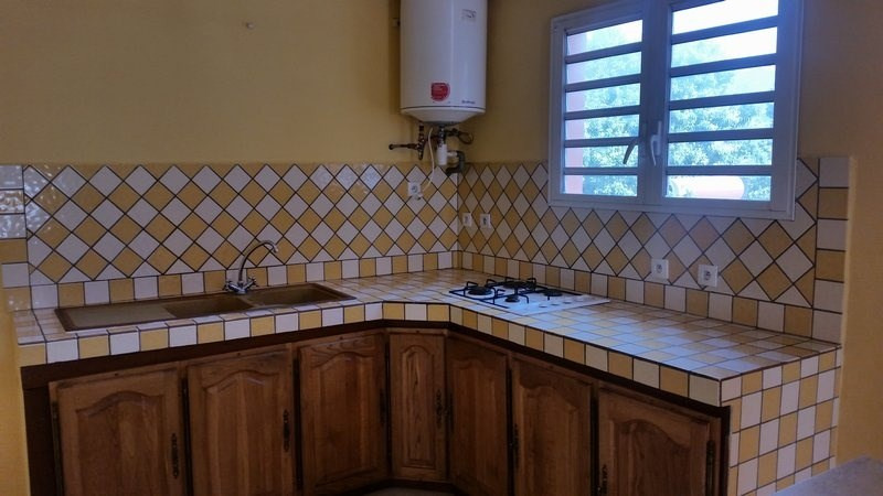 Rental apartment St andre 580€+ch - Picture 1