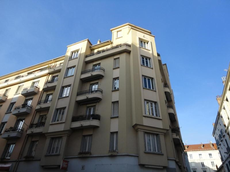 Location appartement Grenoble 480€ CC - Photo 7