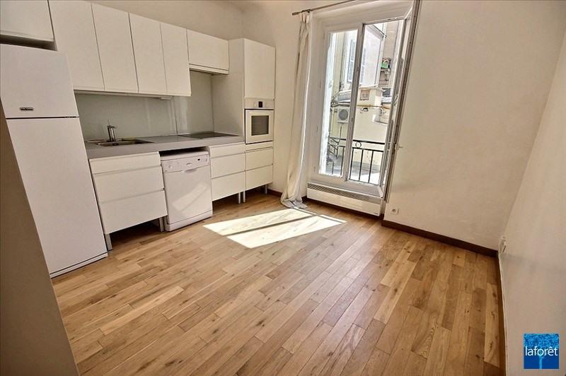 Location appartement Levallois perret 890€ CC - Photo 1