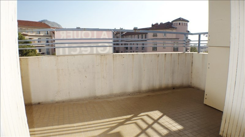 Alquiler  apartamento Toulon 790€ CC - Fotografía 6