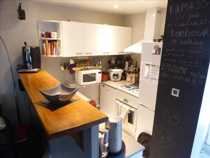 Vente maison / villa Villers cotterets 125000€ - Photo 2