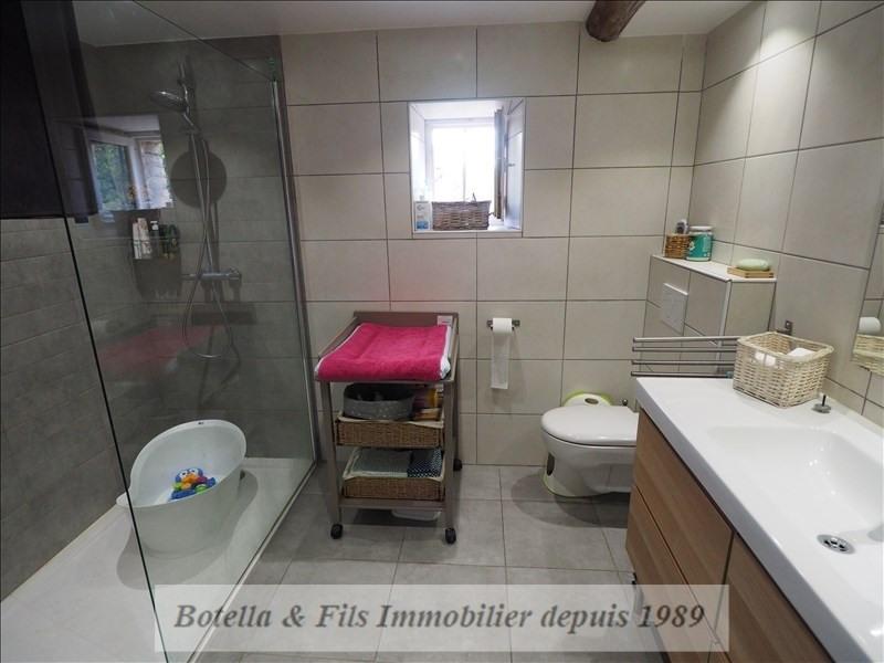 Vente de prestige maison / villa Goudargues 545000€ - Photo 20