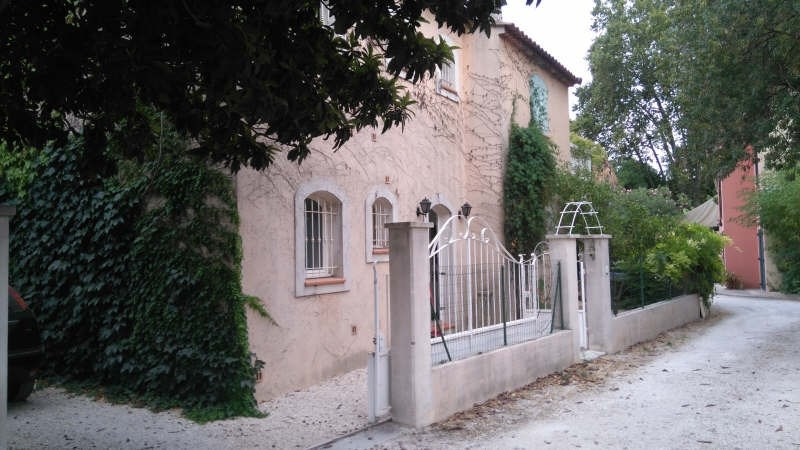 Vente maison / villa Toulon 419000€ - Photo 1