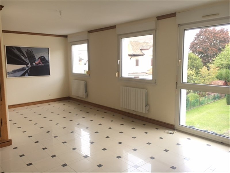 Sale apartment Strasbourg 160 000€ - Picture 1