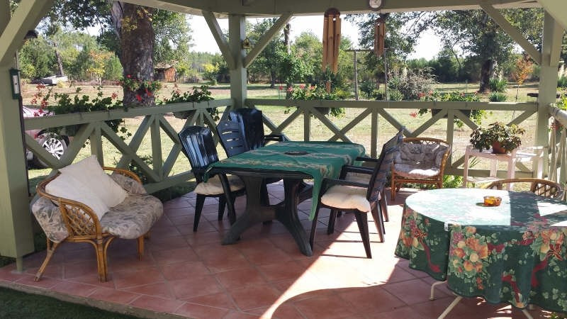 Sale house / villa Trensacq 370 000€ - Picture 3