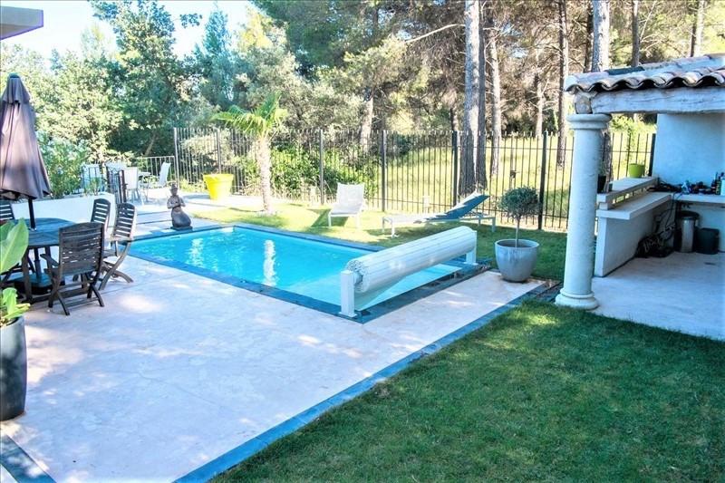 Vente de prestige maison / villa Aubagne 589000€ - Photo 1