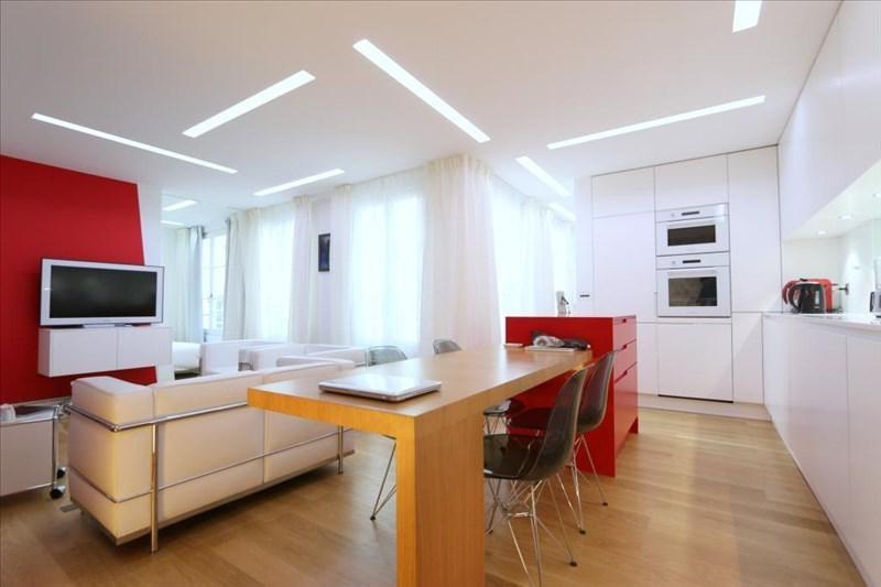 Verhuren  appartement Paris 2ème 2230€ CC - Foto 2