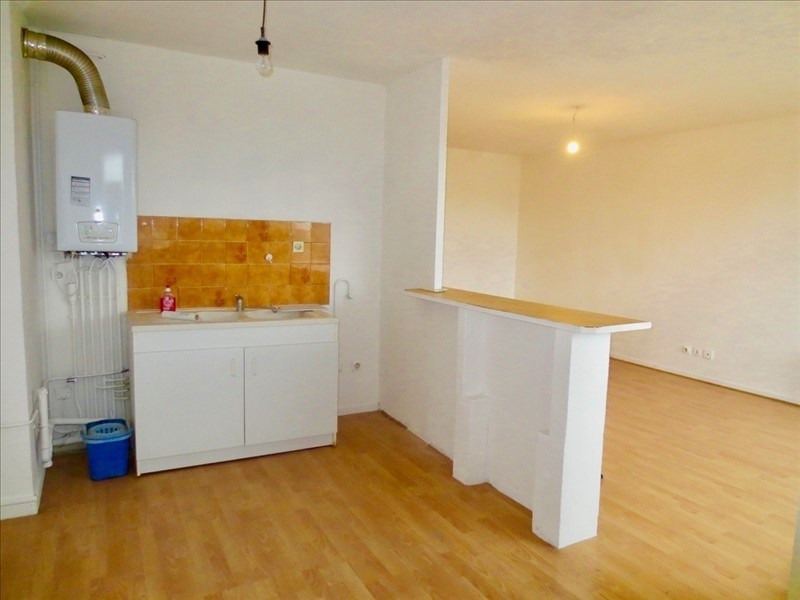 Vente appartement Montpellier 142 000€ - Photo 3