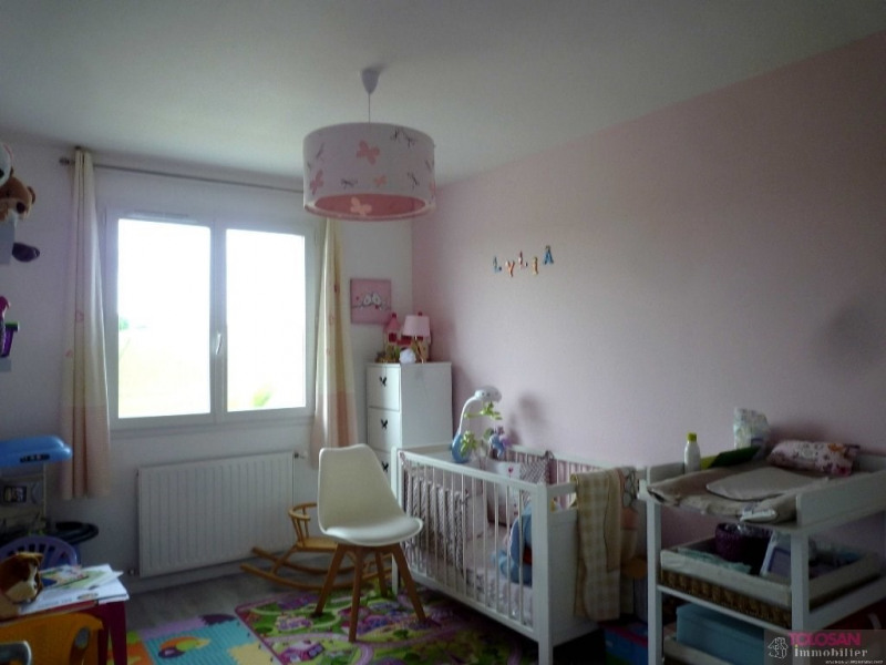 Vente maison / villa Villefranche de lauragais 239000€ - Photo 5