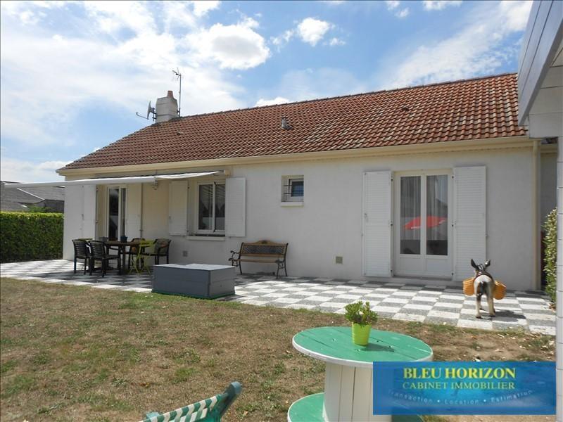 Sale house / villa Port st pere 241500€ - Picture 1