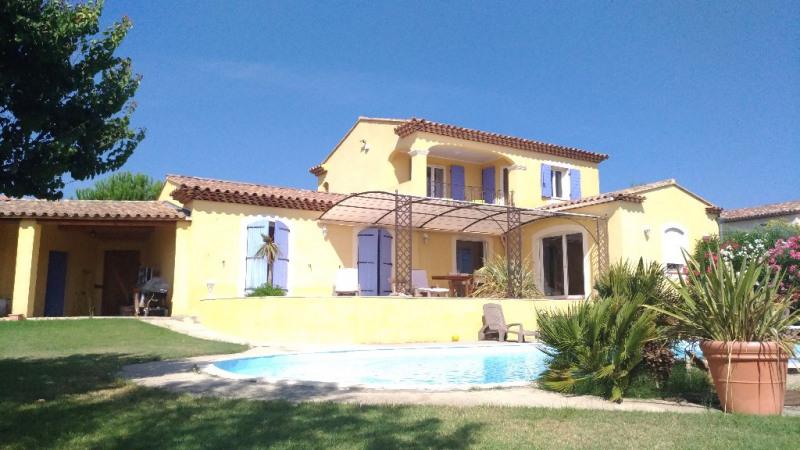 Verkoop van prestige  huis Pertuis 724000€ - Foto 1