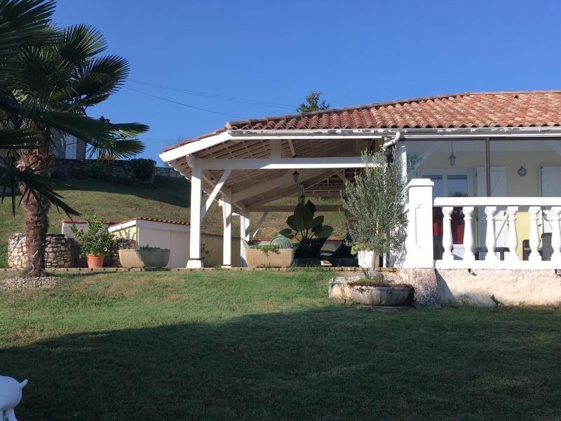 Vente maison / villa Pont du casse 233120€ - Photo 2
