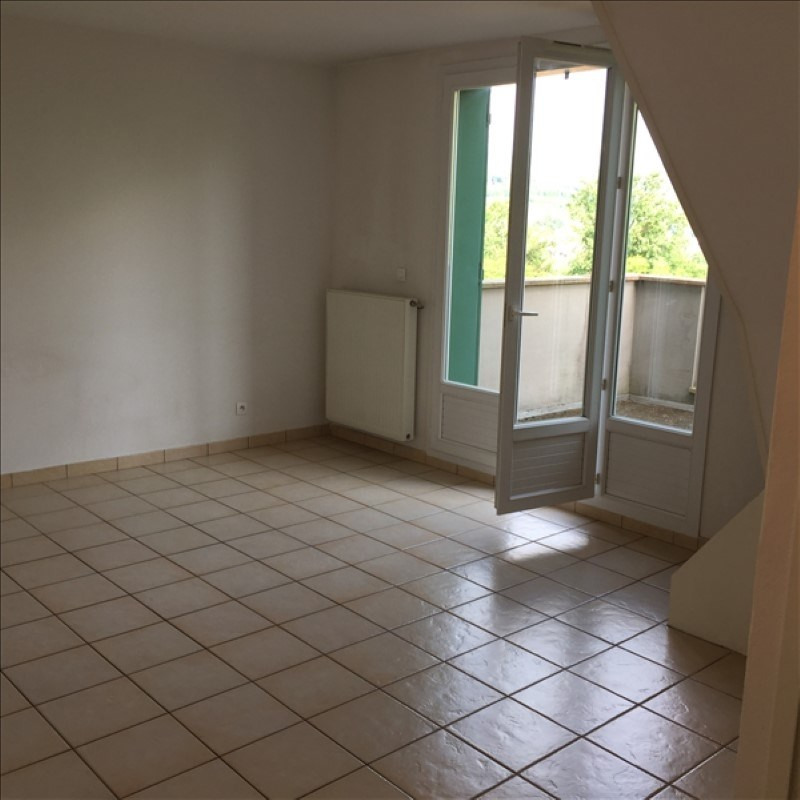 Vente appartement Rumilly 157000€ - Photo 2