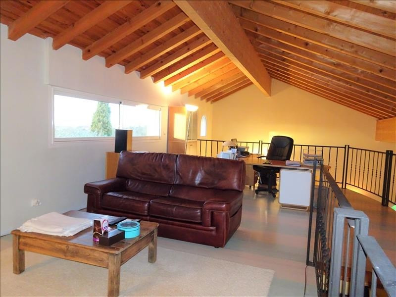 Vente maison / villa Cabanac seguenville 449000€ - Photo 8