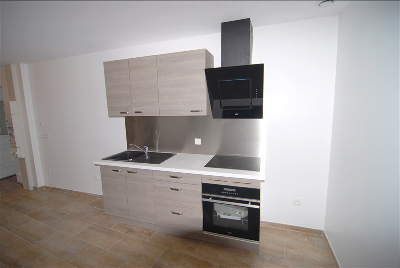 Rental apartment Marcoussis 950€ +CH - Picture 2