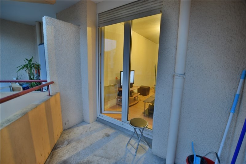 Sale apartment Lons 65 000€ - Picture 1