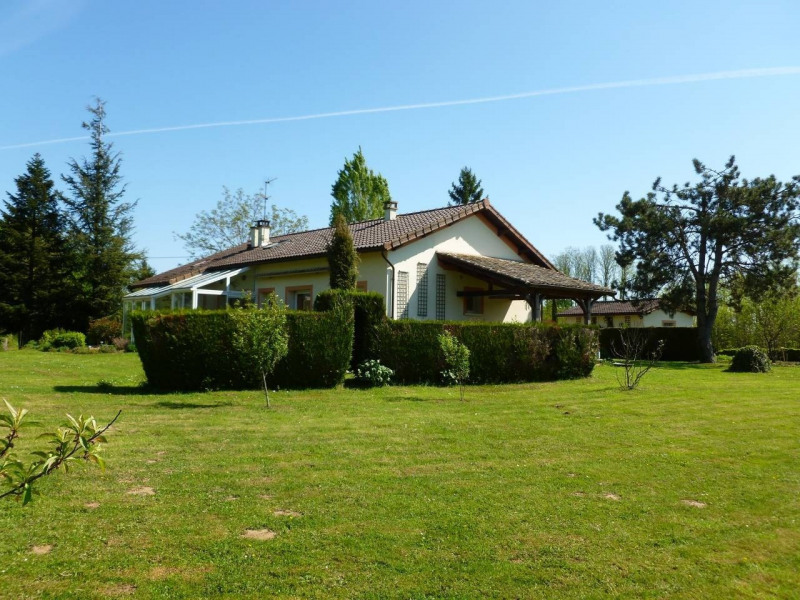 Sale house / villa Cuisery 10 minutes 199000€ - Picture 2