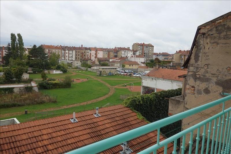 Rental apartment Roanne 416€ CC - Picture 7