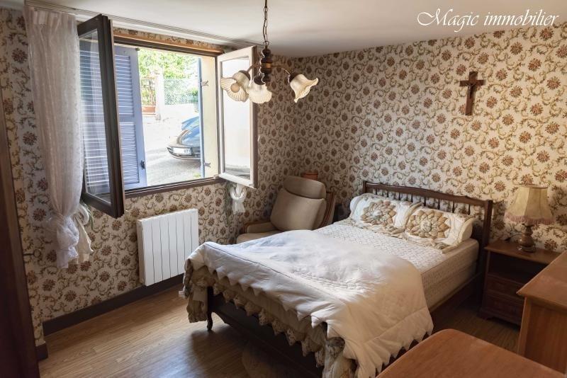 Rental apartment Maillat 375€ CC - Picture 7