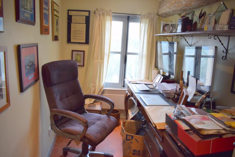 Immobile residenziali di prestigio casa Fayence 892000€ - Fotografia 21