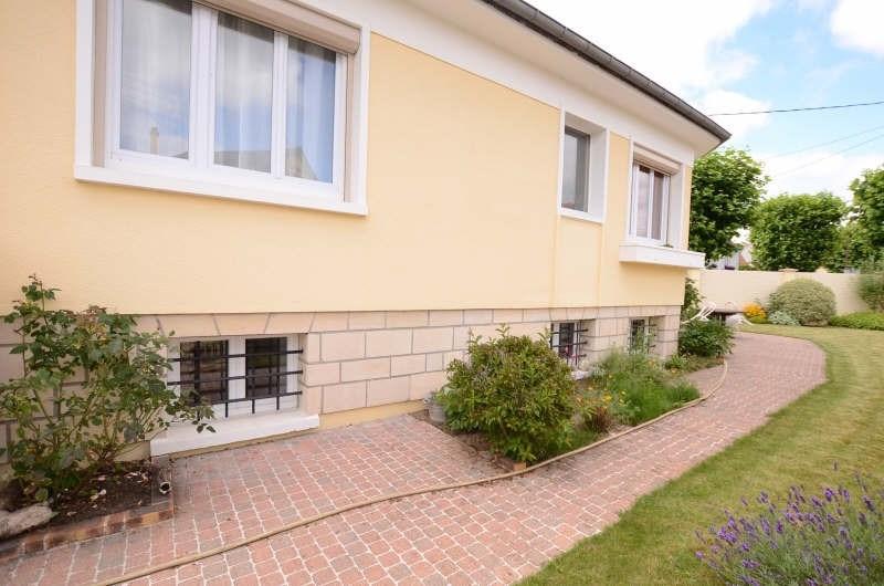 Vente maison / villa Bois d arcy 430000€ - Photo 9
