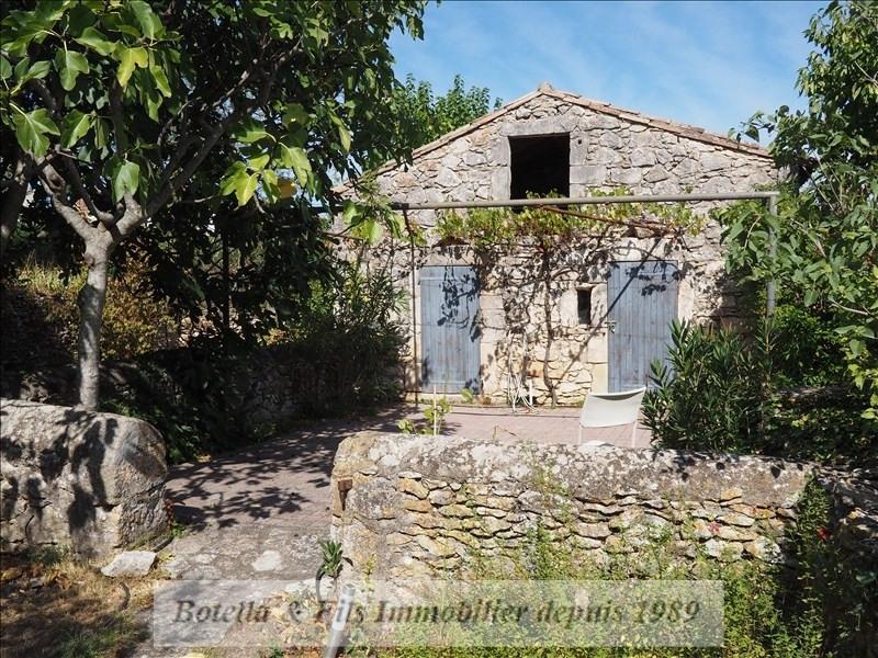 Vente maison / villa Goudargues 345000€ - Photo 3