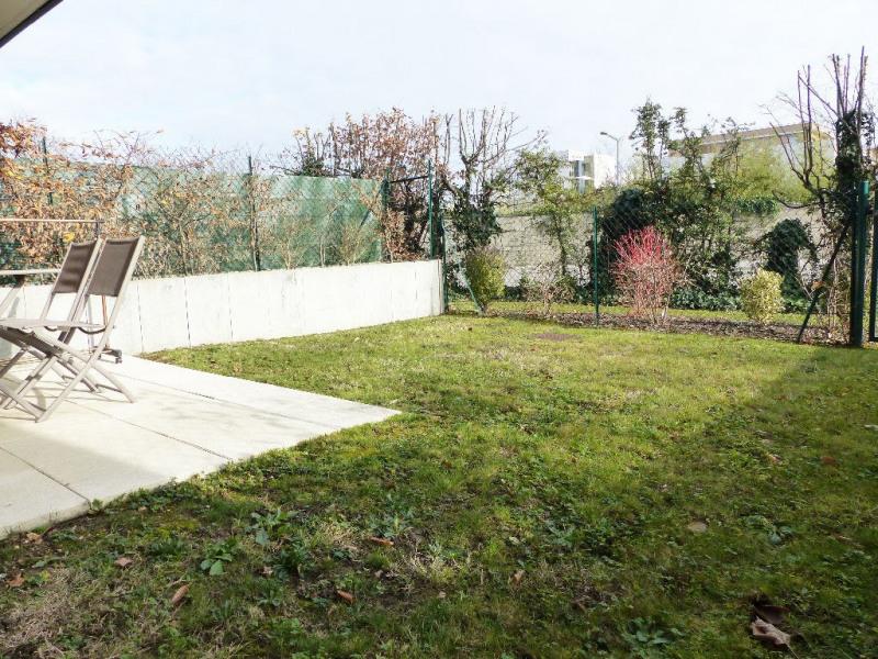 Vente appartement Decines charpieu 160000€ - Photo 3