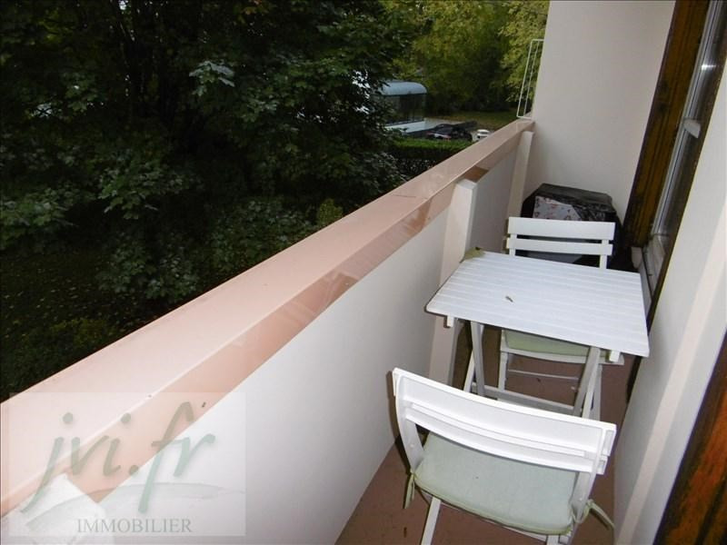 Sale apartment Montmorency 210 000€ - Picture 2