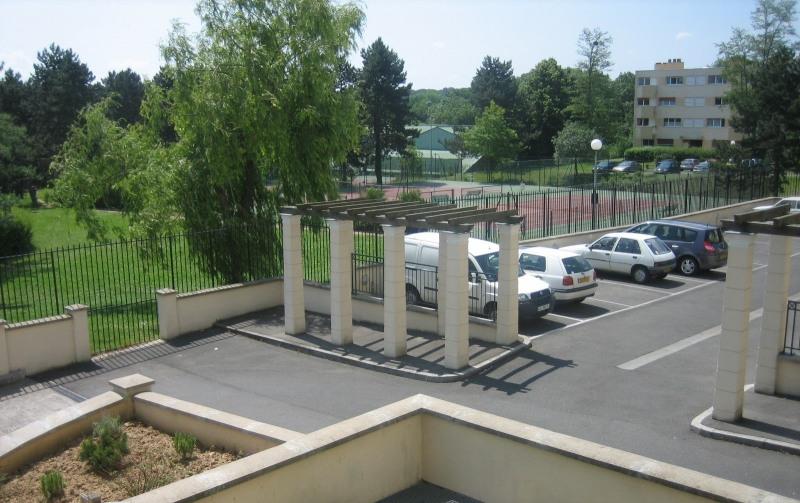 Revenda apartamento Epinay sous senart 162000€ - Fotografia 4