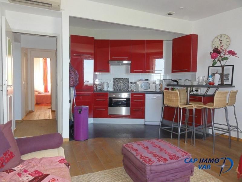Vente appartement Le castellet 174000€ - Photo 1