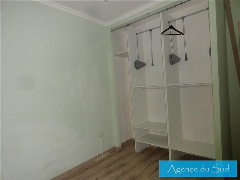 Vente appartement Roquevaire 165 000€ - Photo 7