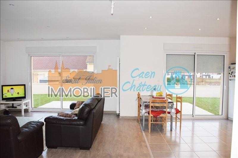 Vente maison / villa Argences 225531€ - Photo 1
