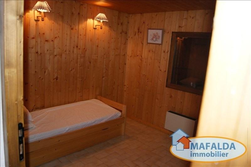 Vente maison / villa Mont saxonnex 210000€ - Photo 7