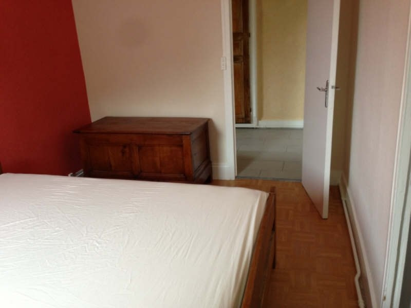 Rental apartment Nevers 450€ CC - Picture 8