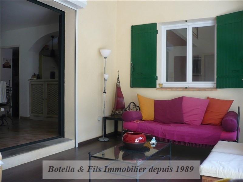 Sale house / villa Goudargues 419000€ - Picture 12