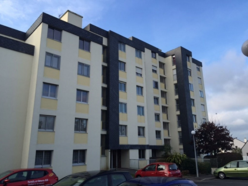 Sale apartment Brest 73 400€ - Picture 1
