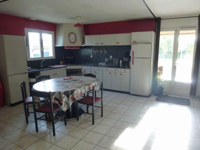 Sale house / villa La motte de galaure 185000€ - Picture 4