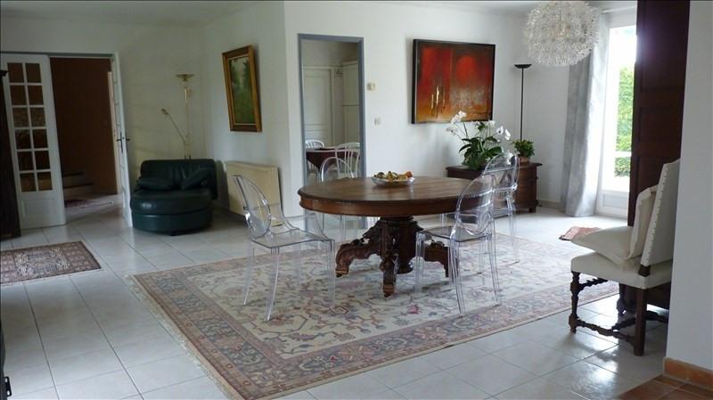Vente maison / villa Le chateau d oleron 499500€ - Photo 5