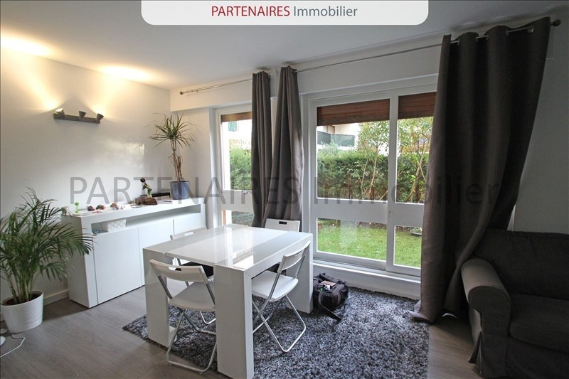 Sale apartment Le chesnay 399 000€ - Picture 3