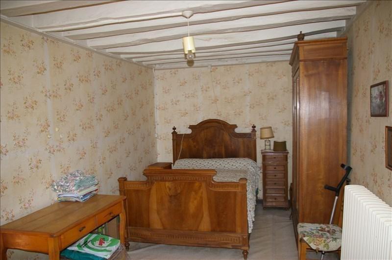 Vente maison / villa St sauveur en puisaye 60000€ - Photo 6