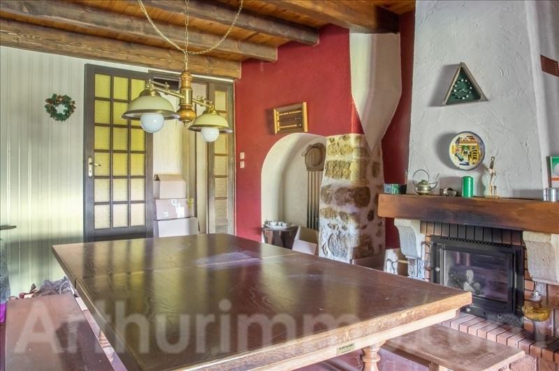 Sale house / villa Les plans 367500€ - Picture 11