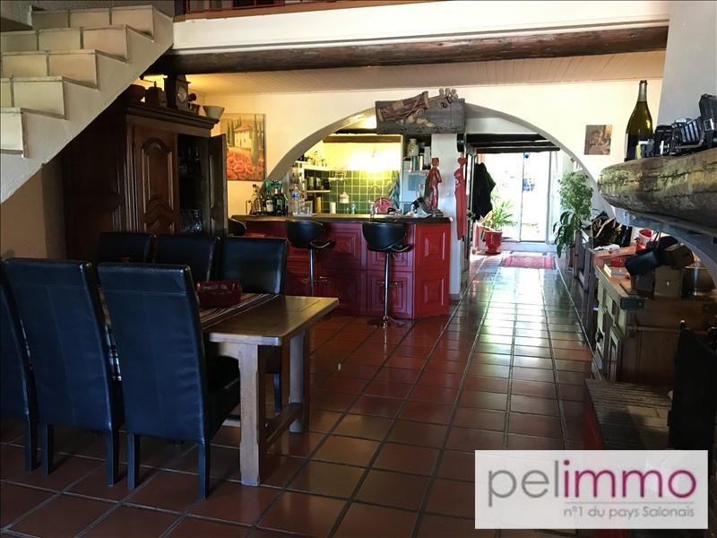 Vente maison / villa Lancon provence 299000€ - Photo 3